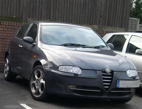 Alfa Romeo 147 by Alfa Romeo 147