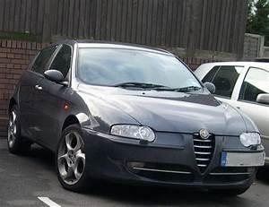 Avis Alfa Romeo 147 : file alfa romeo wikimedia commons ~ Gottalentnigeria.com Avis de Voitures