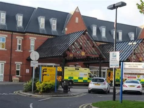Wigan almost in the clear after being hit by NHS cyber ...