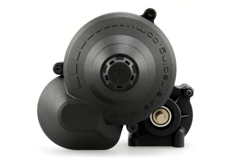 Axial Racing - Transmission Spur Gear Cover