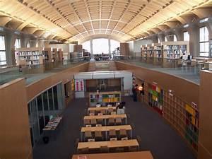Ensa Paris Val De Seine : panoramio photo of bibliotheque de l 39 ecole d ~ Nature-et-papiers.com Idées de Décoration