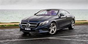 Mercedes S400 : mercedes benz s400 joins s class coupe range but not for australia photos 1 of 3 ~ Gottalentnigeria.com Avis de Voitures