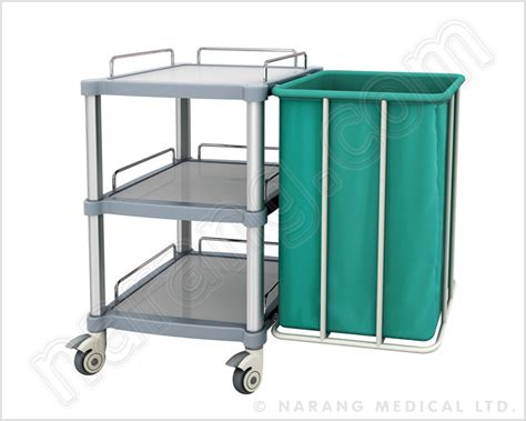 House Keeping Trolley Hf2062  Manufacturer Suppliers