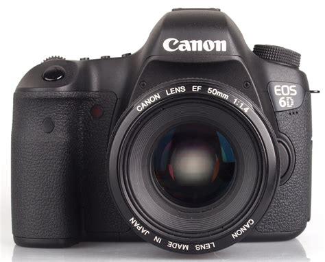 canon 6d dslr canon eos 6d digital slr review ephotozine