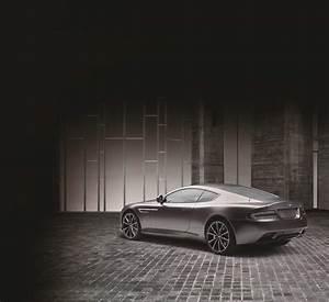 The Ravishing Aston Martin Db9 Gt Bond Edition