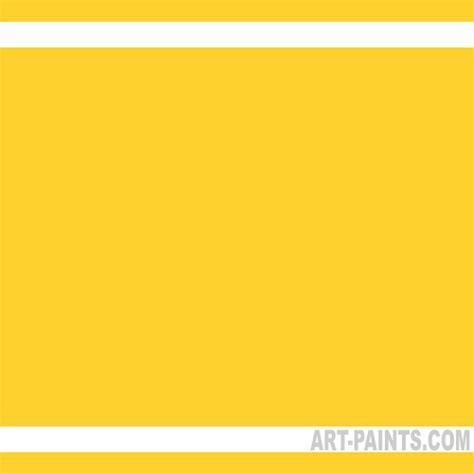 Yellow Artist Acrylic Paints  Pt101bye  Yellow Paint