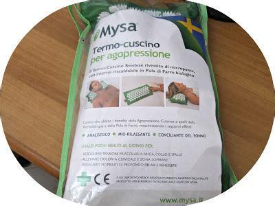 cuscino mysa mysa il termo cuscino paperblog