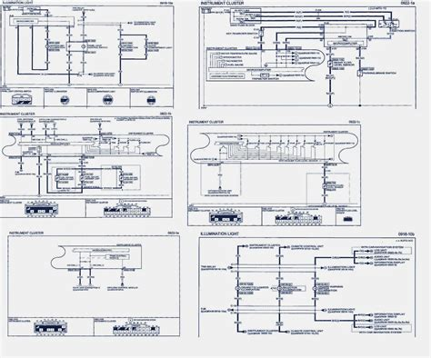 Mazda Wiring Diagram Circuit Must Know