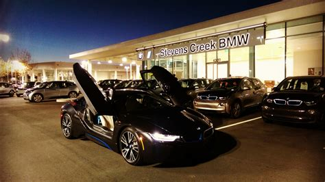 bmw dealership cars first standalone bmw i dealership opens in california
