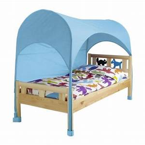 IKEA HIMMELSK Bed Tent Kids Pinterest Tents Room