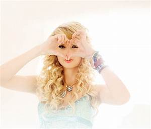Taylor Swift - Photoshoot #033: Fearless album (2008 ...