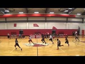 Alvin Blazers 6th Grade Hitchcock Tournament 2016 - YouTube