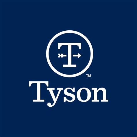 Brand New: New Logo for Tyson Foods by Brand Union