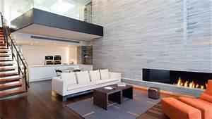 Interior, Design, Beautiful, House