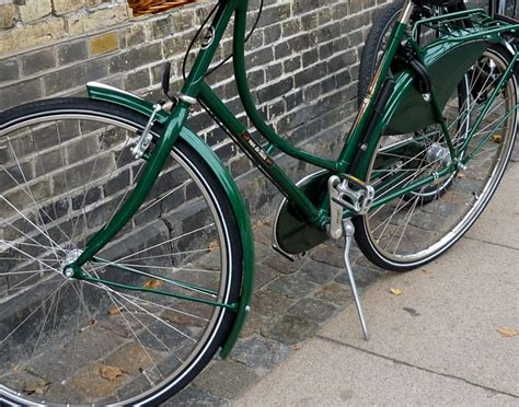 Purpose For Bike Fenders  Spokes And Chains