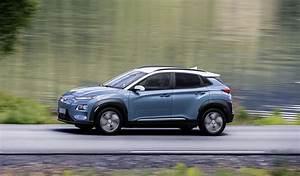Essai Hyundai Kona Electrique : essai du hyundai kona ev le premier crossover urbain lectrique ~ Maxctalentgroup.com Avis de Voitures