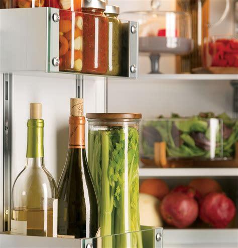 zippnz ge monogram  built  french door refrigerator monogram appliances