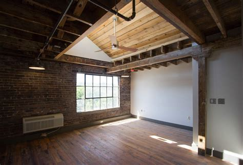 Unique Atypical Lofts With History by Electric Company Lofts Knoxville Tn