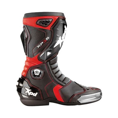 sport motorcycle shoes spidi xp3 s sport boots revzilla