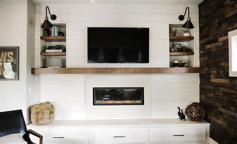 A Modern Farmhouse Fireplace Update Hardwood Kitchen Floor Unstained Floors Gray Wash Is It Hard To Refinish Stripping Without Sanding Warped Patina Socks For Dogs On
