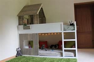 Lit Meuble Ikea : lit meuble ikea beautiful lit enfant ikea sultan x ~ Premium-room.com Idées de Décoration