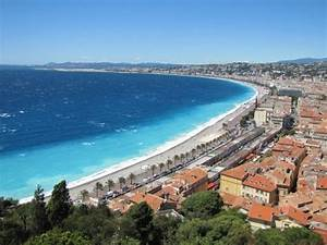 honeymoon destination nice france mywedding With south of france honeymoon