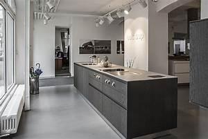 Arbeitsplatte Küche Preis : bulthaup musterk che eiche s gerau inkl warmgewalzte ~ Michelbontemps.com Haus und Dekorationen
