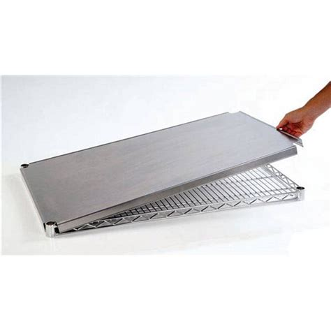 Shelf Covers For Wire Shelving Marketlab Inc