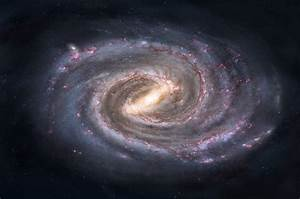 Suffering SPITZER! Boffins discover Milky Way's MISSING ...