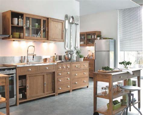 meuble de cuisine maison du monde meuble stockholm maison du monde fabulous table basse