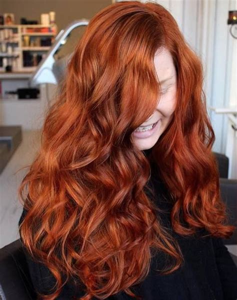 best 25 copper hair colors ideas on