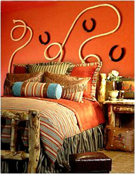 equestrian themed bedrooms  horse crazy girls