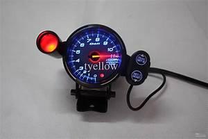 Defi Piece Auto Briey : 2017 defi styel red led auto meter tachometer auto gauge car meter black or white face ~ Medecine-chirurgie-esthetiques.com Avis de Voitures