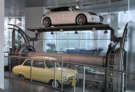 Audi Forum by Audi Forum Museum T Guide Germany What To See 1