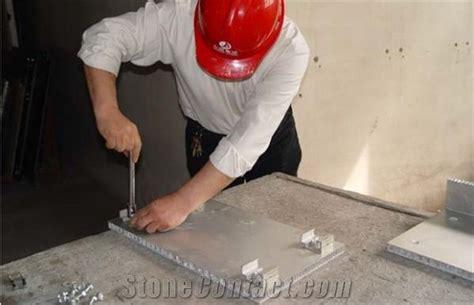aluminium honeycomb panel anchor aluminium composite panel aluminium backed granite marble