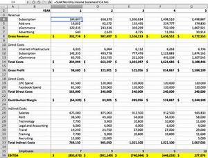Startup Financial Modeling, Part 4: The Balance Sheet ...