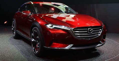 2019 Mazda Cx3 Price, Specs, Redesign  Cars Reviews 2019
