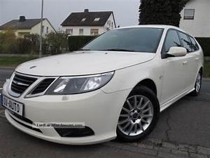 Cadillac Bls Saab 9