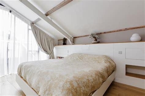 louer une chambre au mois loft de prestige à la décoration stylisée avec 2 chambres