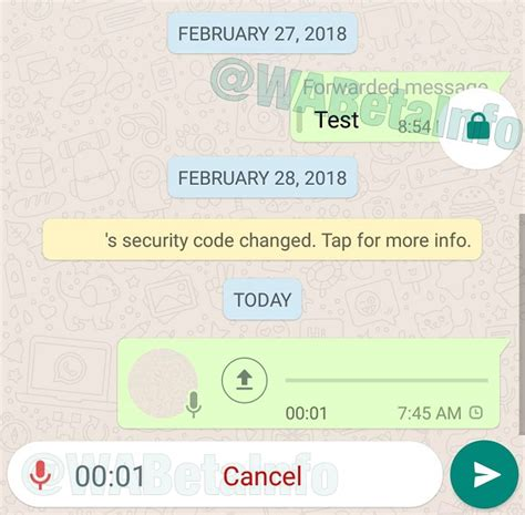 whatsapp beta for android 2 18 70 and 2 18 71 what s new wabetainfo