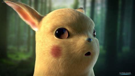 Pikachu 3d Real Life Blendernation