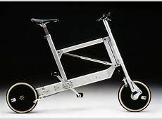 Richard Sapper Zoombike 2000