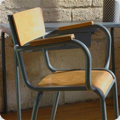 chaise d ecole meubles vintage gt chaises fauteuils gt chaise fauteuil