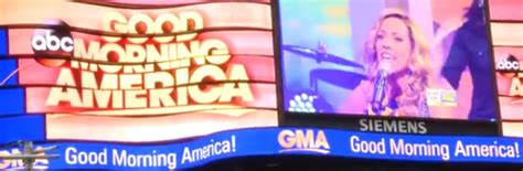 The Nominees Were Announced Good Morning America