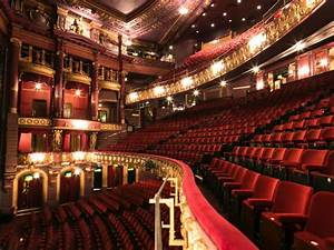 Palace Theatre Theatre In Manchester