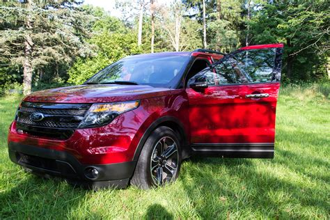 2013 Explorer Sport by 2013 Ford Explorer Sport Review