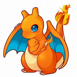 Cute Charmander Drawing | www.pixshark.com - Images ...