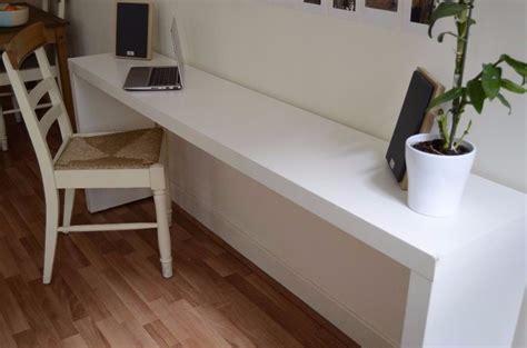 Bett Tisch Ikea by Ikea Malm Overbed Table In Gumtree
