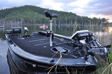 Bluefin Boats by Bluefin Boats Epropulsion Take Bass Electric Series