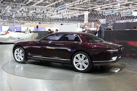 jaguar nee  hoeven die bertone  niet autoblognl